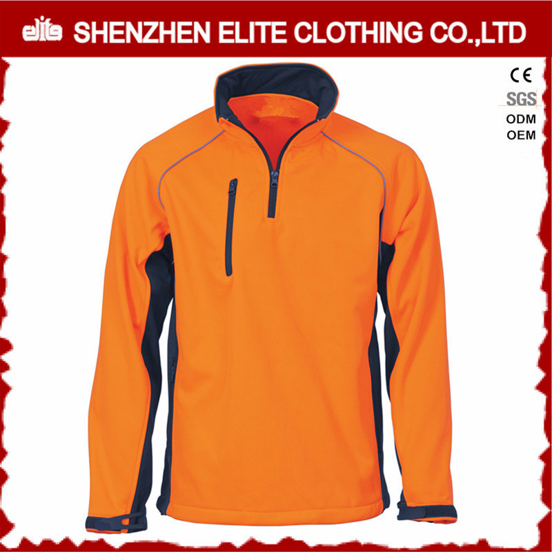 Woman Fire Retardant Safety Reflective Jacket Waterproof