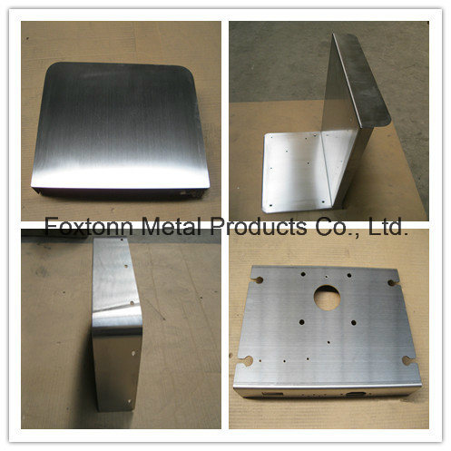 OEM Sheet Metal Fabrication Stamped Parts