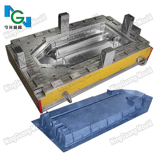 SMC BMC Gmt Fiberglass Compression Mould