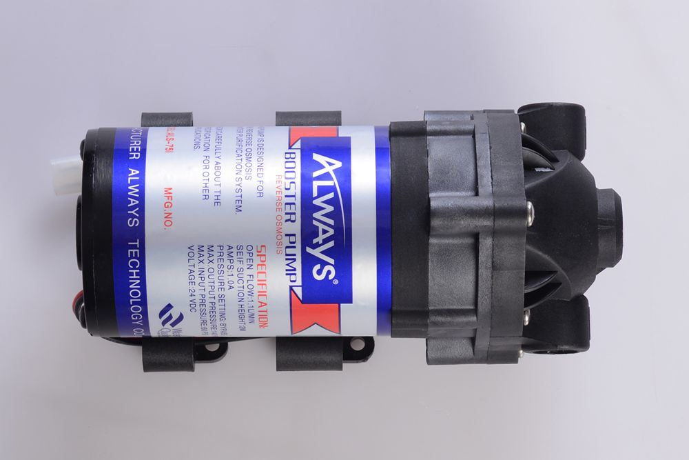 RO Permeate Pump--G Series (ALS-75G)