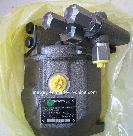 Rexroth Piston Pump Plunger Pump A10vso28dfr1/31r-PPA12n00 Hydraulic Pump