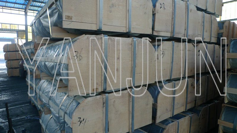 Supplier of RP/HP/UHP Graphite Electrode