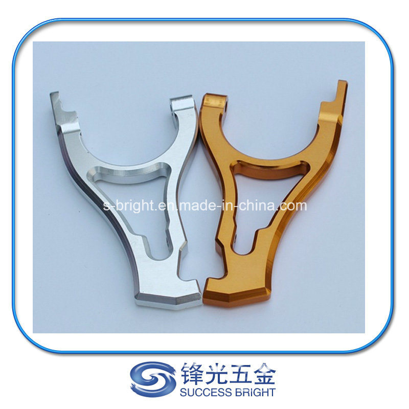 CNC Machining Packaging Machine Part by China Professional OEM W-012