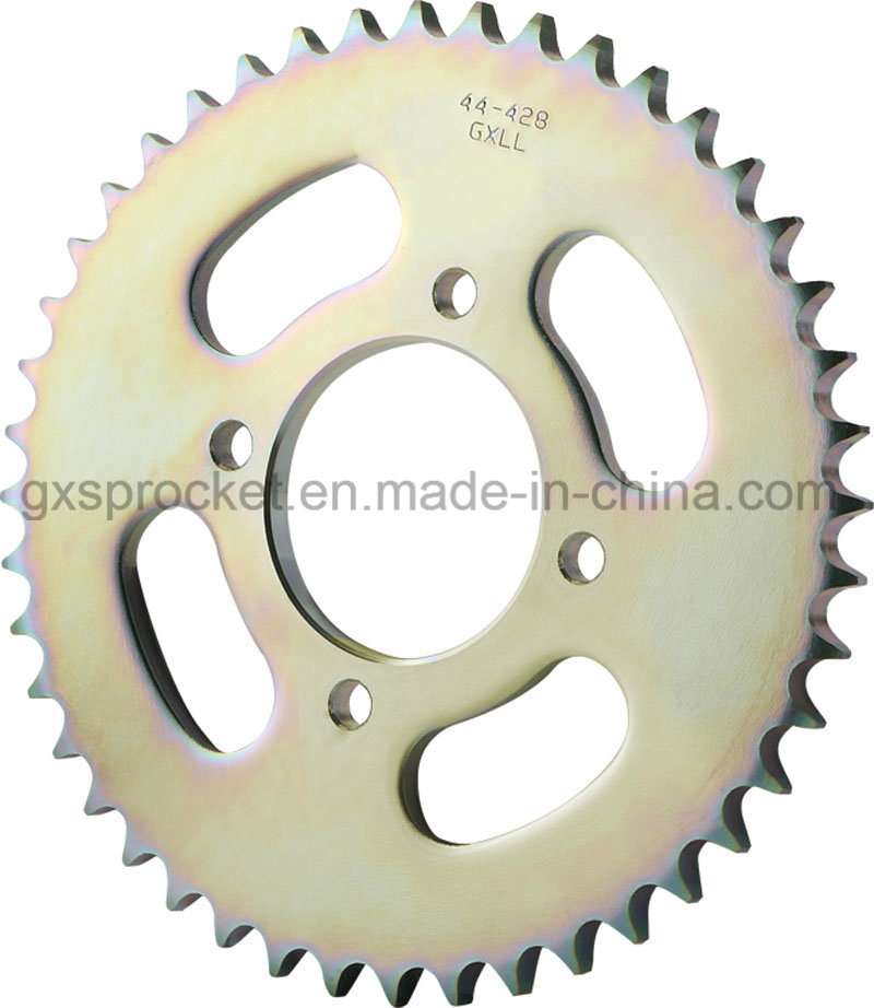 Motorcycle Rear Sprocket Suzuki Hj125k-6