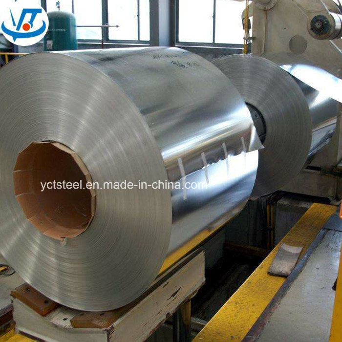 Cold Rolled / Hot Dipped Galvanized Steel Coil / Sheet / Plate / Strip Z275