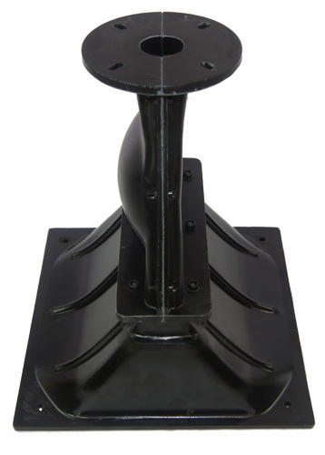 "Hot Selling PRO Audio with Line Array System Hf Horn Q1 275L*277W*315h 1.4 "" (0045B)"