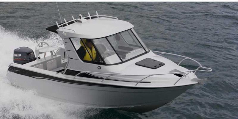 2016 New Model Luxury Yacht (HV1-18)
