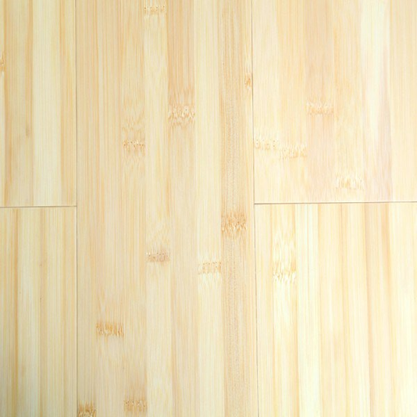 Best Sale Low Price White Color Solid Bamboo Flooring