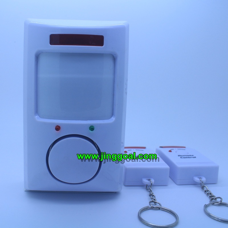 Infrared Alarm