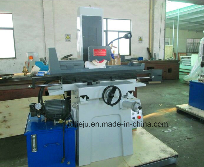 Hydraulic Surface Grinding Machine (MY820)