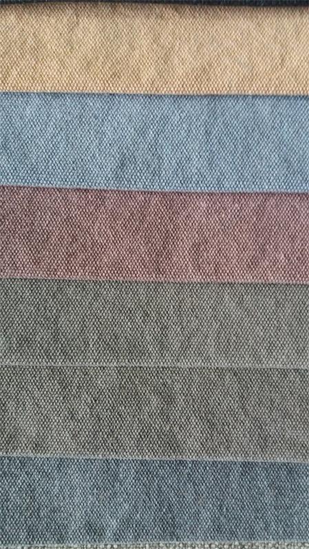 100% Cotton Upholstery Pillow Household Textile Woven Bedding Sofa Fabric