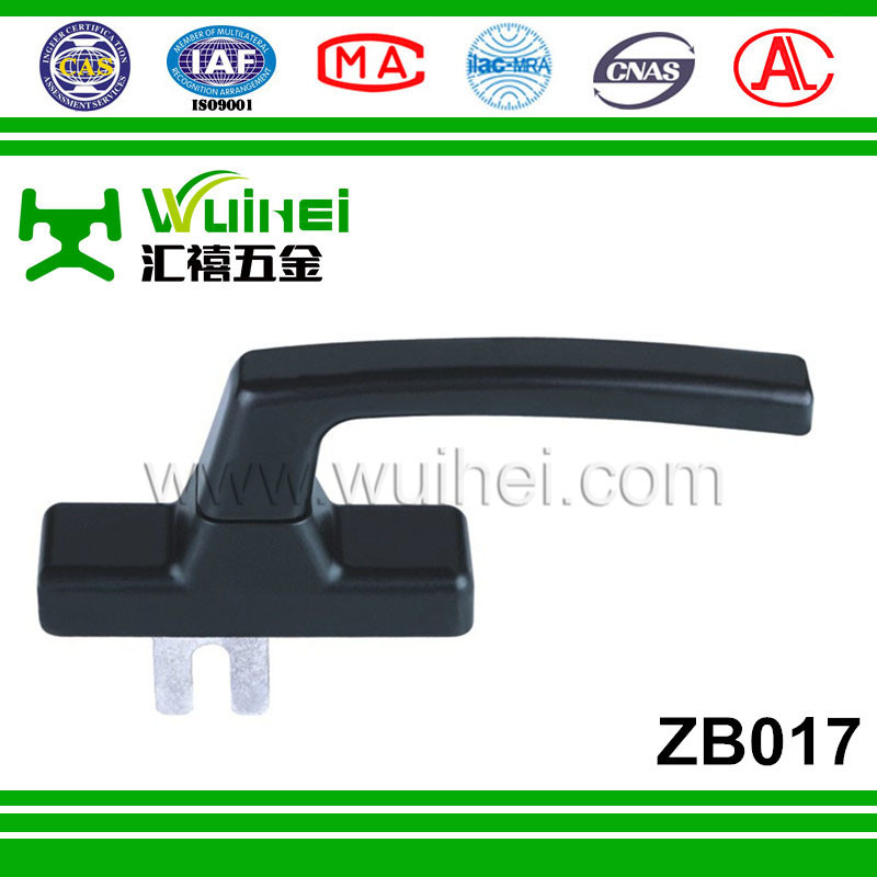 Zinc Alloy Multi Point Lock Handle in Powder Coating for Window (ZB017)