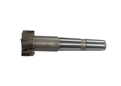 Tungsten Carbide T Slot Milling Cutter