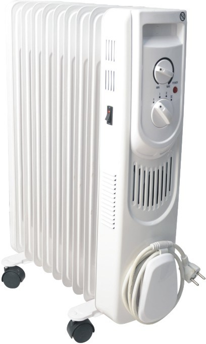Cheapest Oil Radiator Heater (CYAB01)