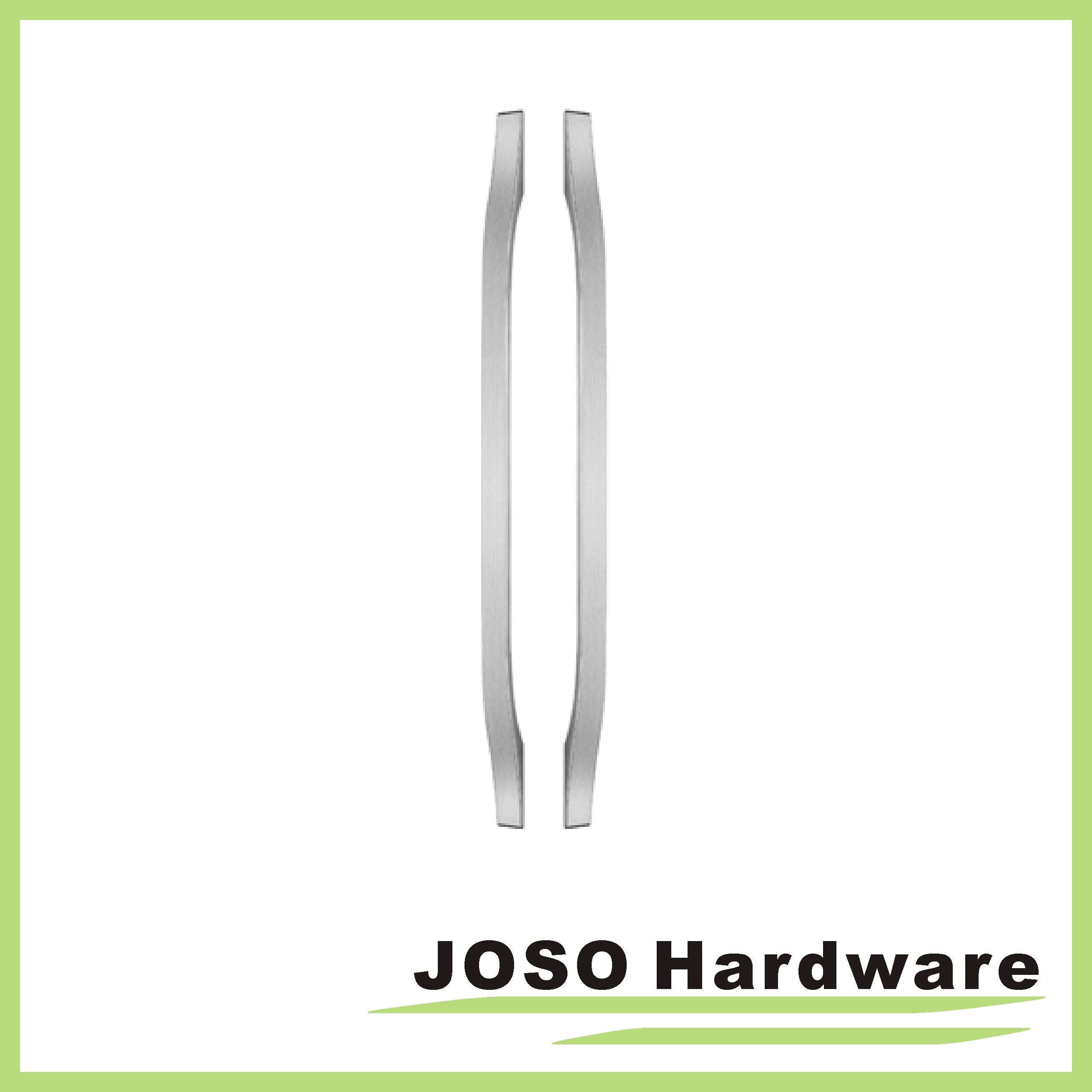 25 Inch Special New Style Solid Cabinet Handle (SHD28)