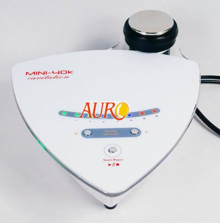 Fat Dissolving 40k Cavitation Body Slimming Machine for Sale
