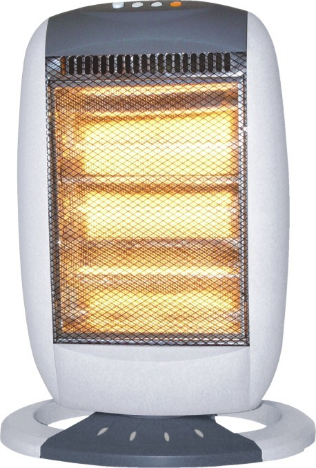 1200W Halogen Heater with Ce (NSB-120D)