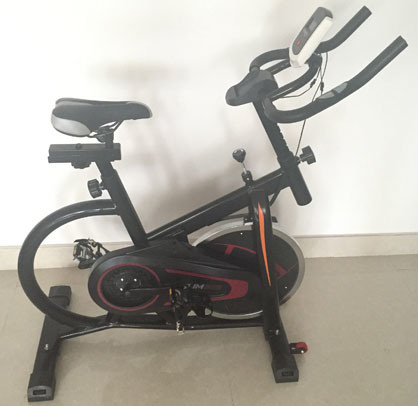 2015 Patent Product Exercise Bike (5009)