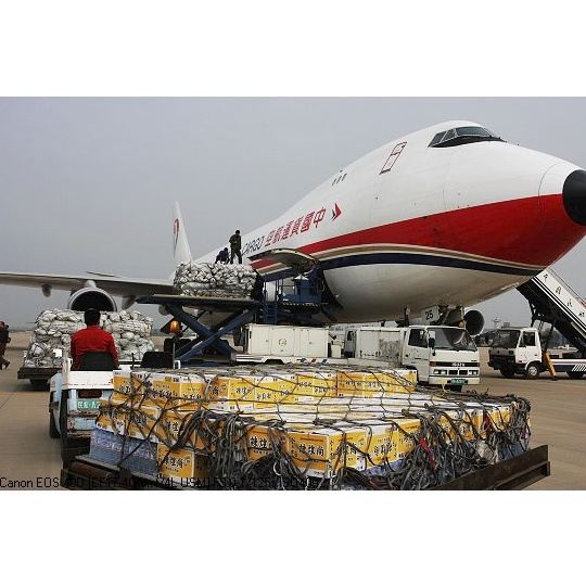 International Door to Door Express From China to Venezuela, Peru