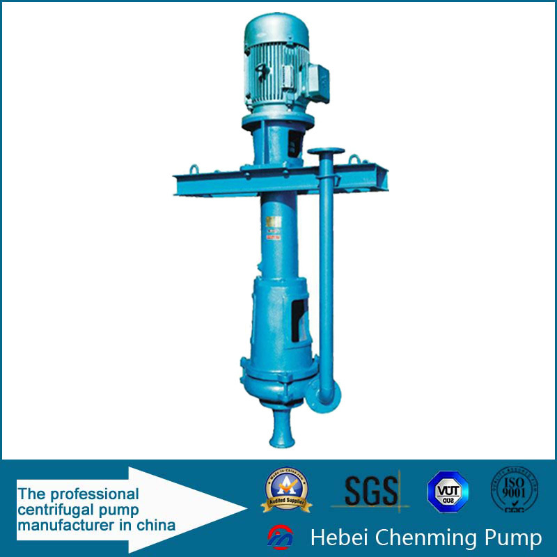 Vertical Sucking Small Mission Price Submersible Mud Pump