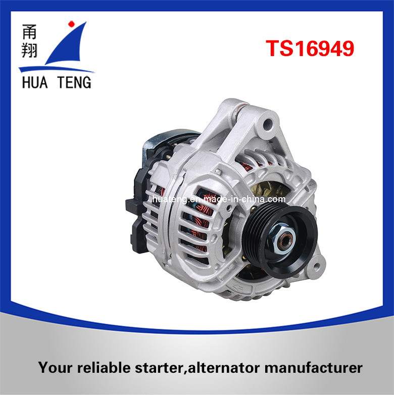 12V 90A Cw Alternator for Volkswagen 0124325066 23865