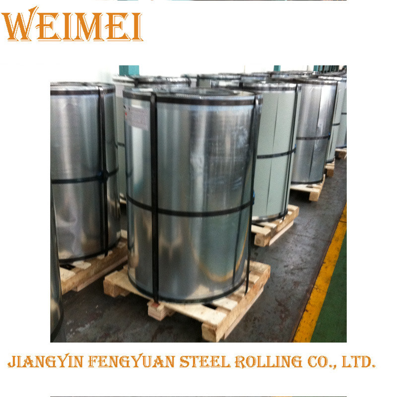 Hot Dipped Galvanized Steel Coil (SPCC)