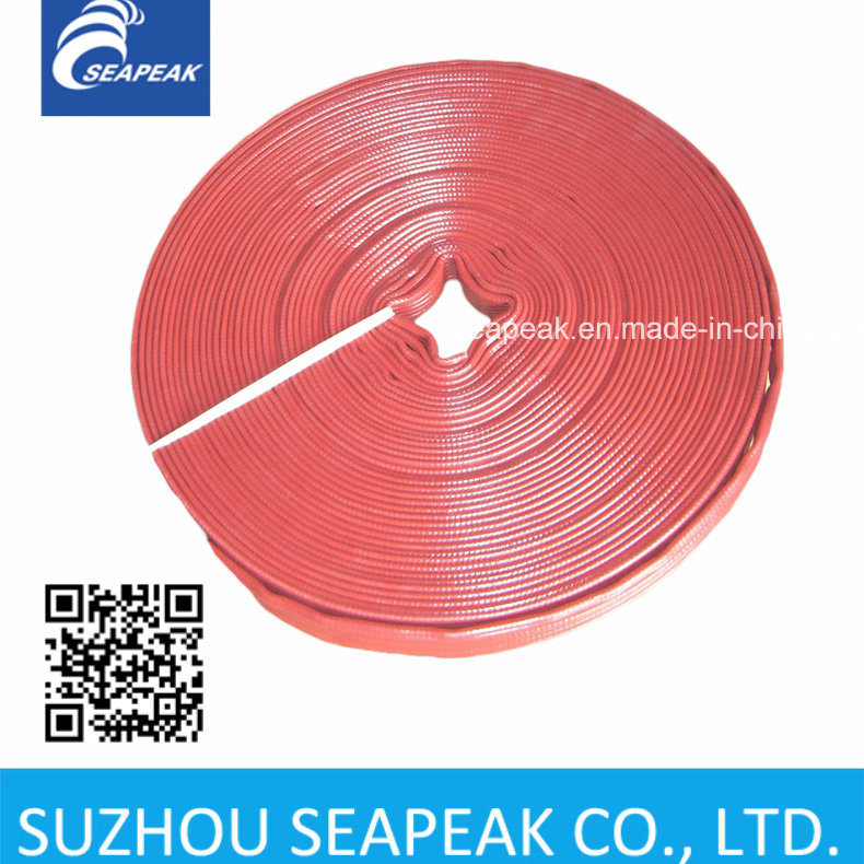 PVC Water Belt China for Construction