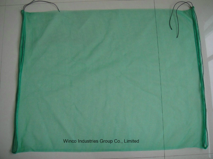 PE Date Mesh Bag Mesh Bag for Protect and Collect Date Palm Bag