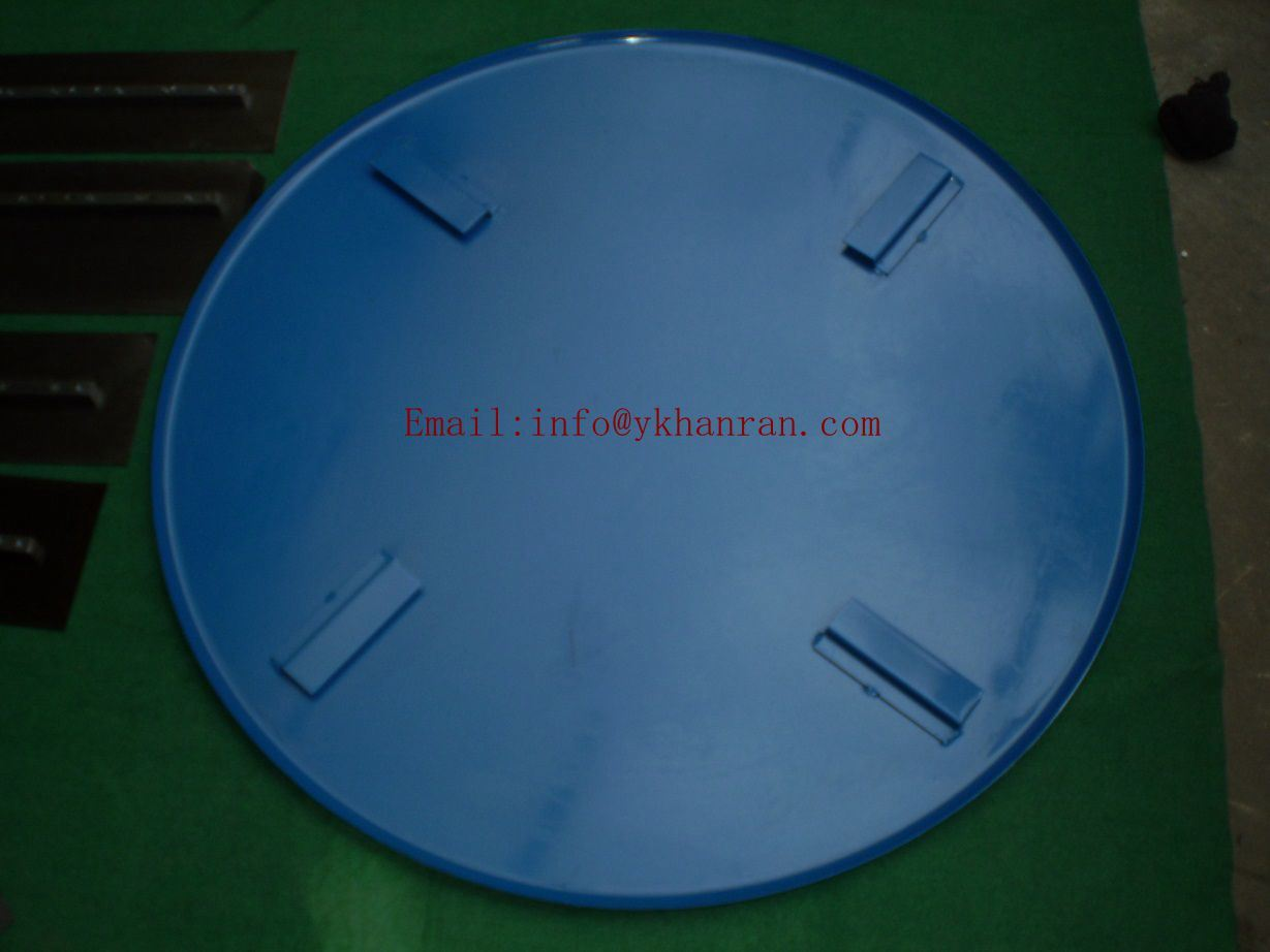 Power Trowel Float Pan Supler Flat Type