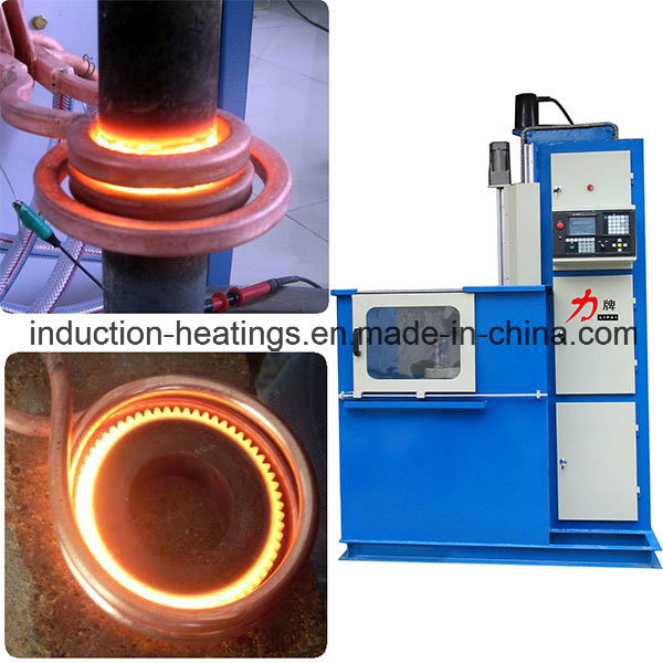 CNC Hardening Machine Tool Induction Heating (LP-SK-1000)