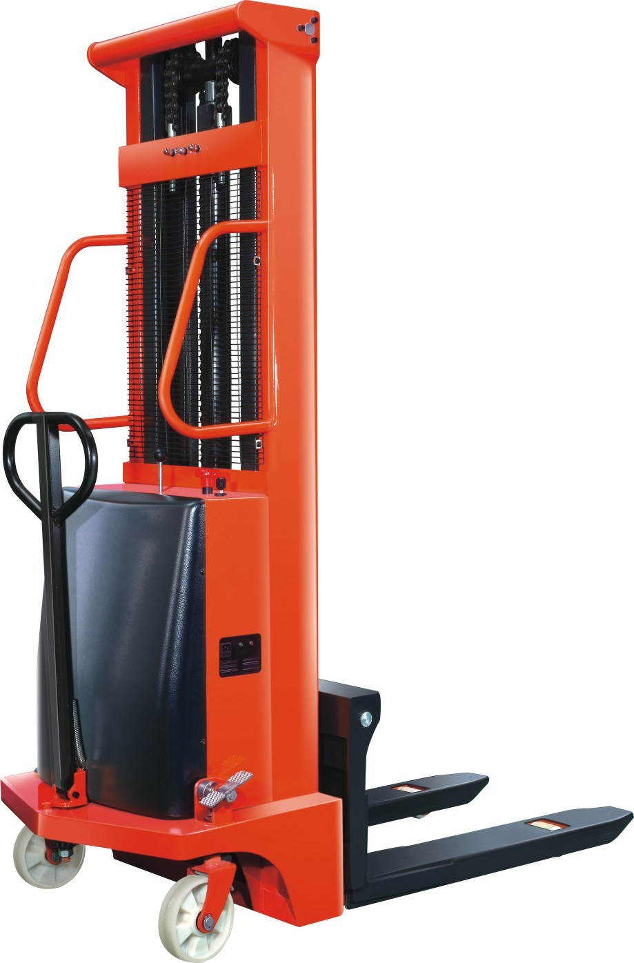 2.5 Ton Electric Stacker with CE Certification