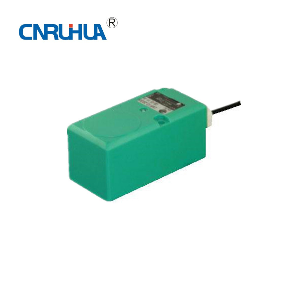Lmf17 Capacitive Inductive Sensor Transducer