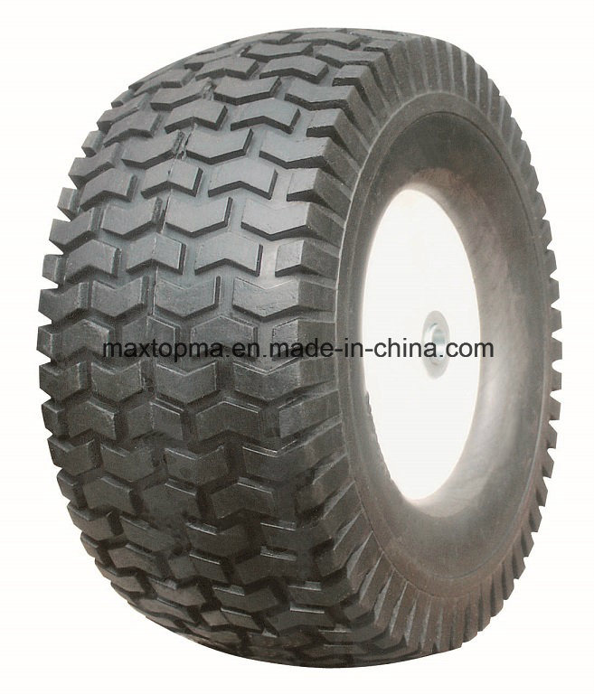 Maxtop Quality Pneumatic Wheelbarrow Rubber Wheel