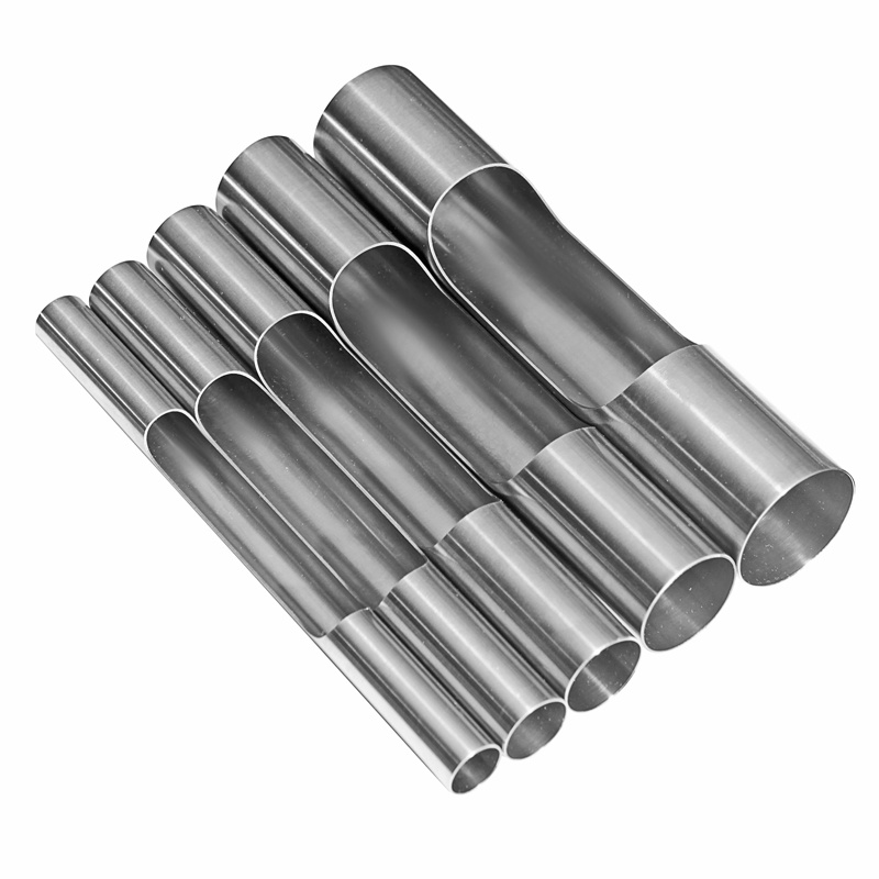 Stainless pneumatic cylinder tube china