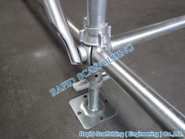 Hot Sales Cuplock Scaffolding
