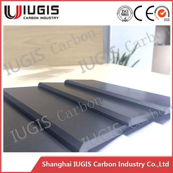 Ek60 Carbon Vanes for Becker/ Rietschel/Orion/Gast Vacuum Pump China Supplier