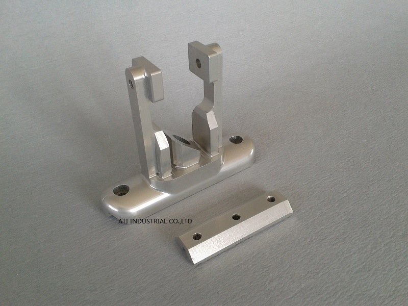 Bicycle Aluminum Precision Forging Part