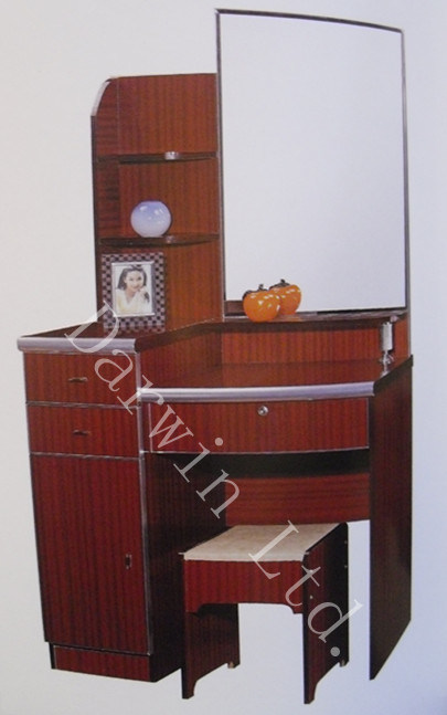 China Bedroom Dressing Table Designs SV 2B12 Photos