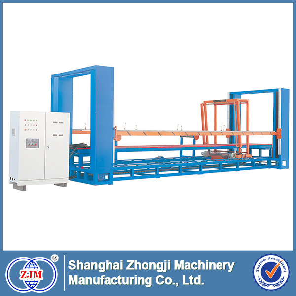 EPS Automatic Block Cutting Machine