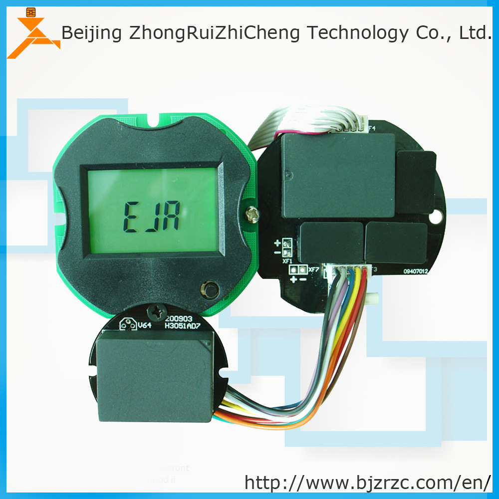 Industrial 4-20mA Pressure Transmitter
