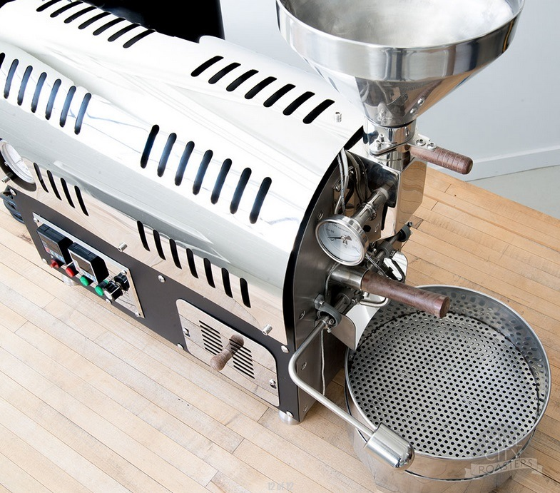 500g Electric Coffee Roaster/0.5kg Coffee Roaster