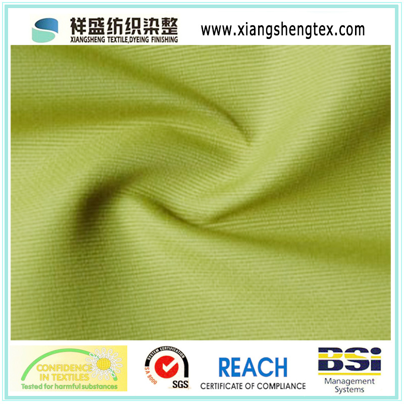 100% Nylon Taslon Teflon Waterproof Nylon Fabric for Outdoor Sportswear Down Proof