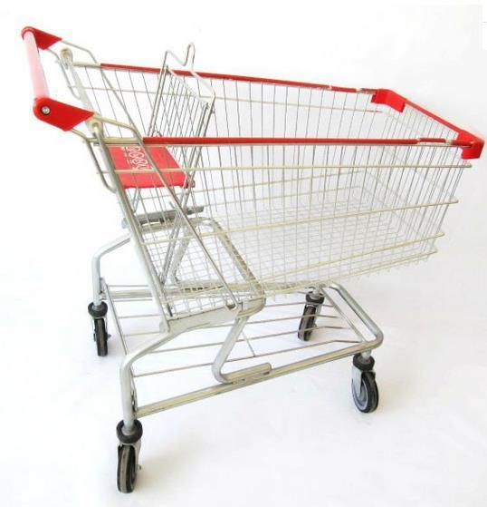 Supermaret Trolley Shopping Cart