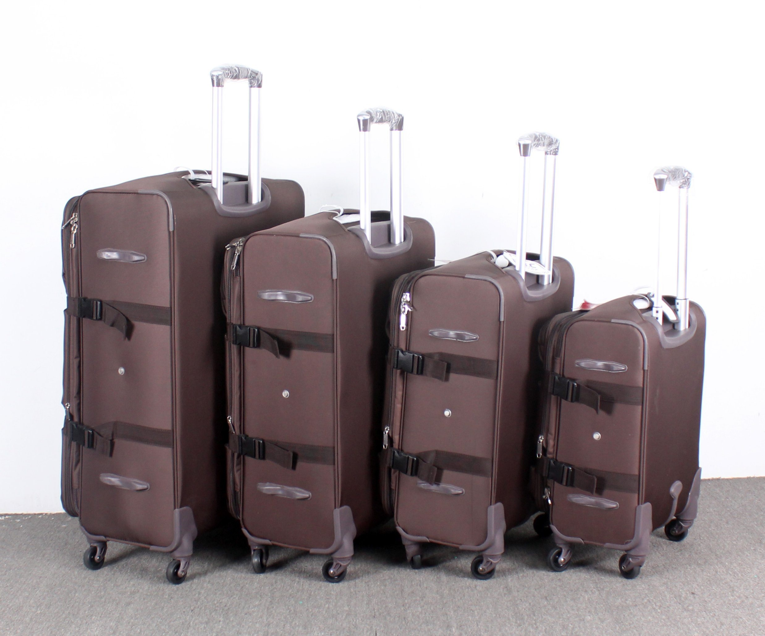 Suitcase of 4piece Per Set for Traveling