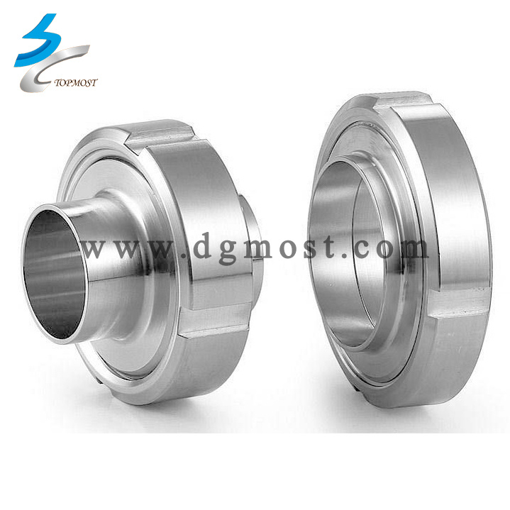 OEM Precision Stainless Steel CNC Machining Parts