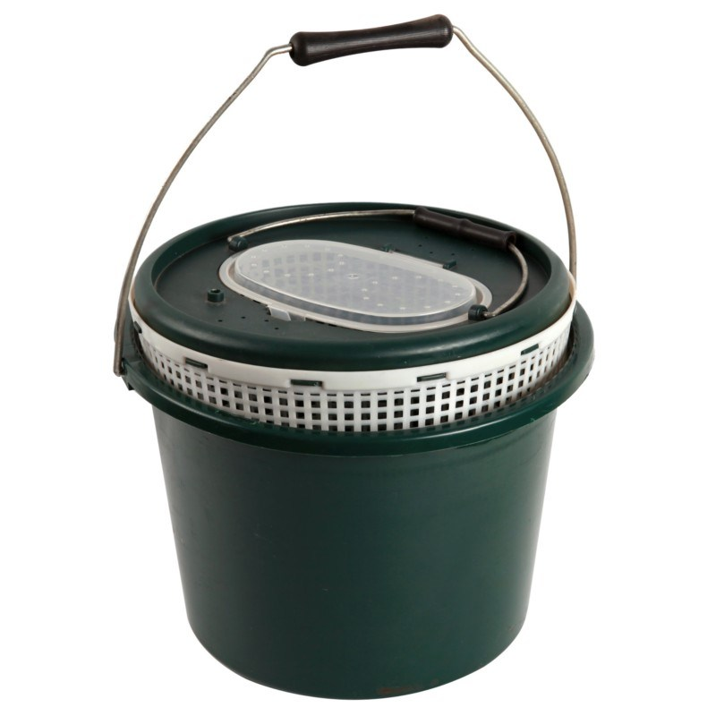 Fishing Tackle--- Bucket (DJ-26)