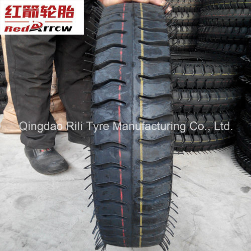 Truck Tyre/Bus Tire 600-16