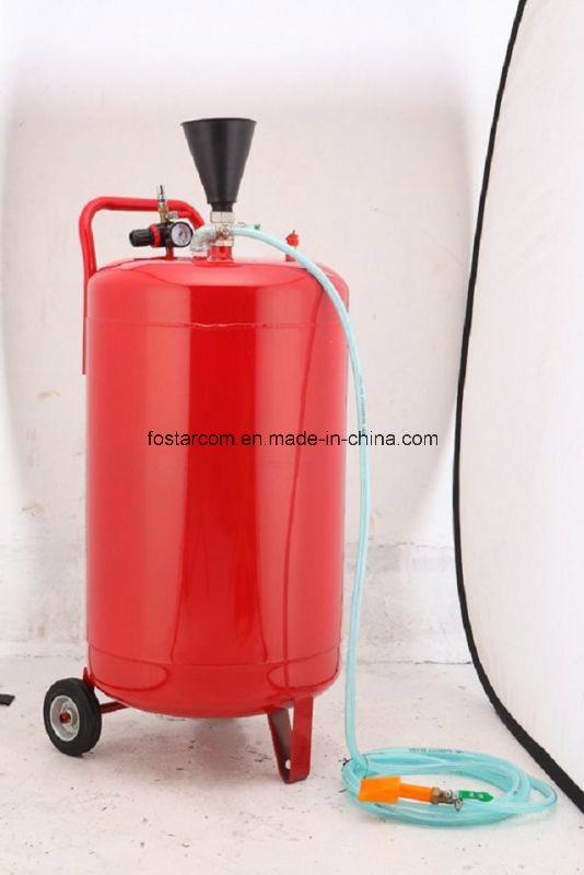 Foam Wax Water Two Car Washing Equipment