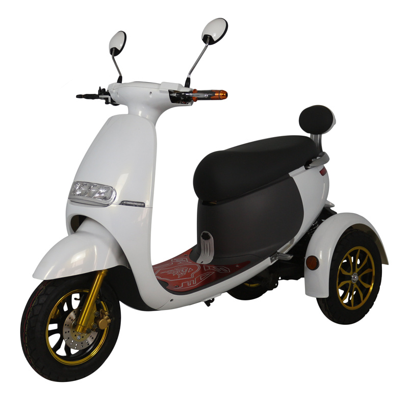 China Factory Supply Handicapped Scooter for Elderly Person