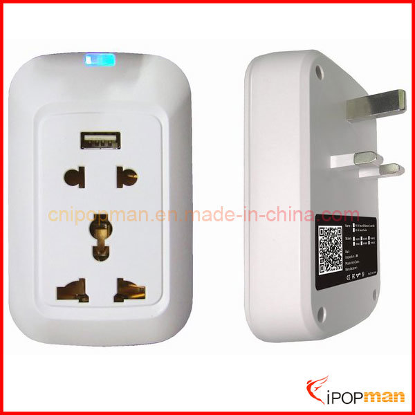Smart Home System/Home Security System/Home Automation